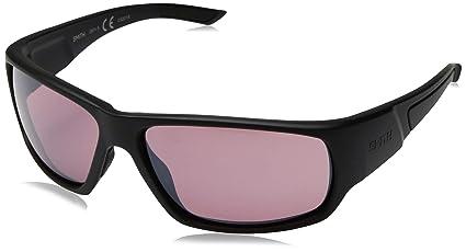 a6404937810ca Image Unavailable. Image not available for. Color  Smith Optics Elite  Discord Carbonic Elite Ballistic Sunglasses