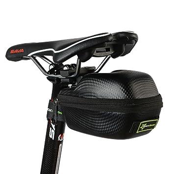 RockBros Bicicleta sillín bolsas al aire libre Ciclismo ...