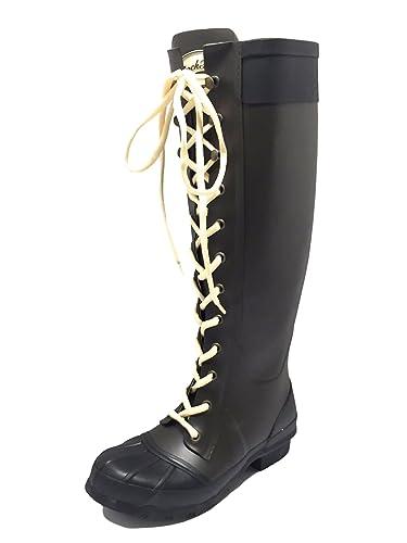 Rockfish Ladies Damenschuhe Damenschuhe Damenschuhe Tall & Lacey Handmade Wellington Stiefel Fully ... 79692e