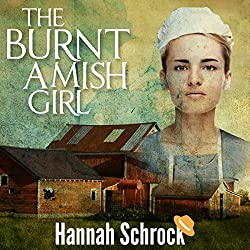 The Burnt Amish Girl