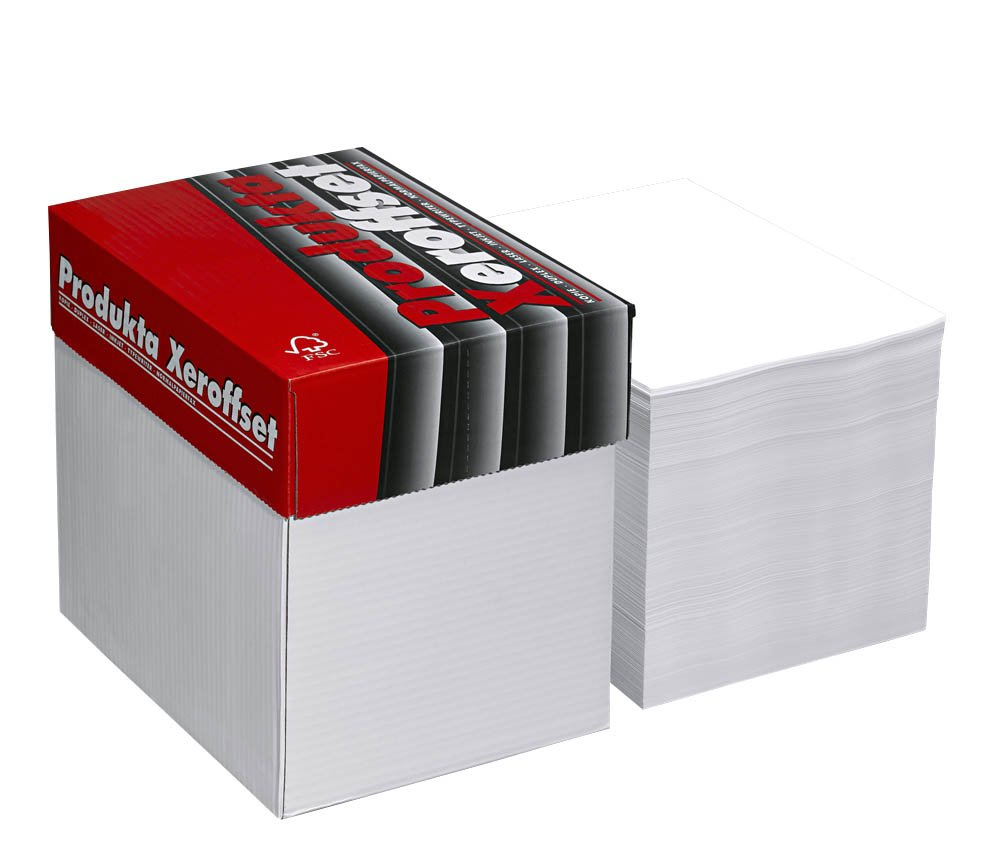 Papier Print Copy Maxibox