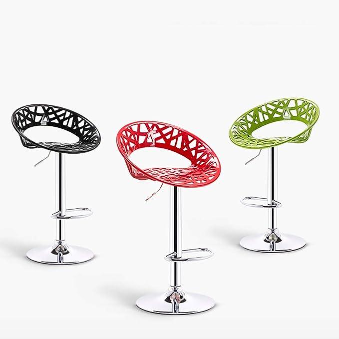 Amazon.com: NUBAO Taburete de bar, silla de bar, restaurante ...
