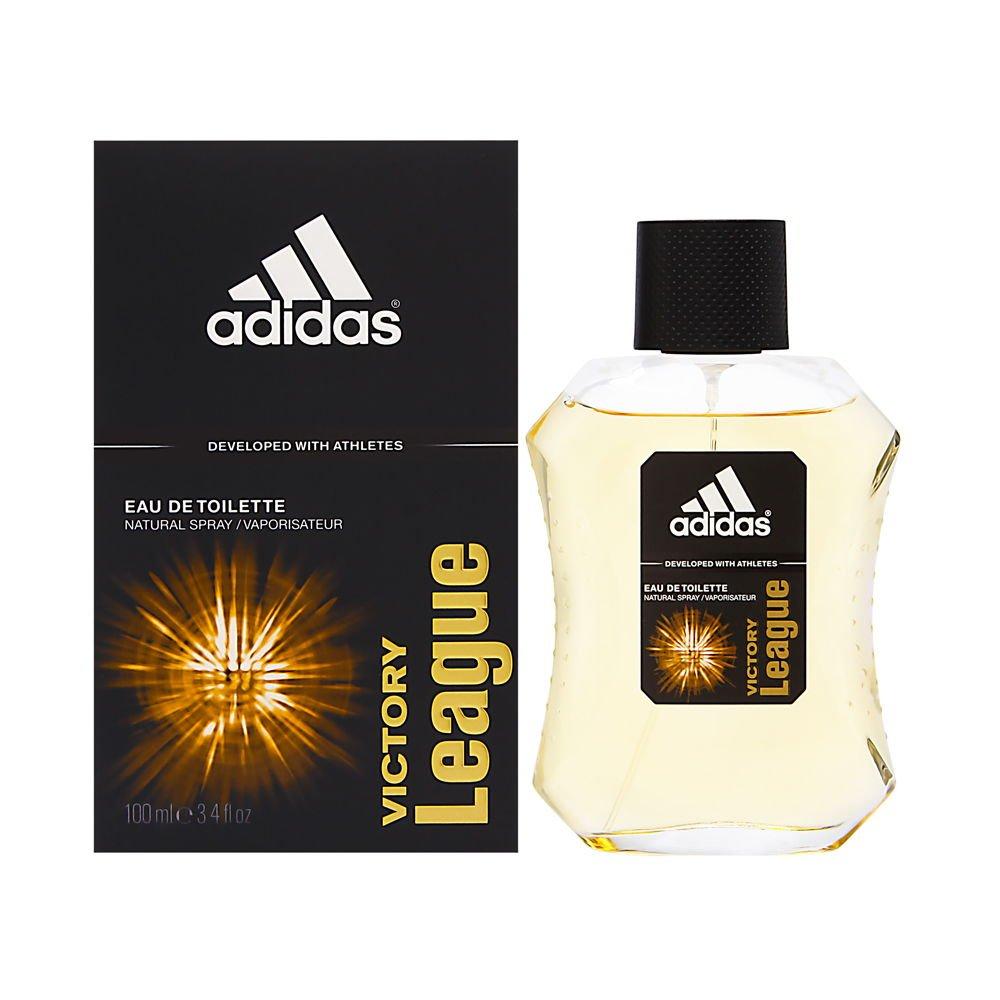 Adidas Victory League Cologne, 3.4 Fl Oz Eau De Toilette Spray, For Men, BY ADIDAS