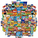 #7: Ultimate Care Package Assortment Gift Box (100 Count)