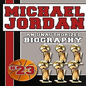 Michael Jordan Hörbuch