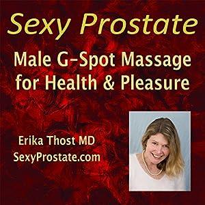 Sexy Prostate Audiobook