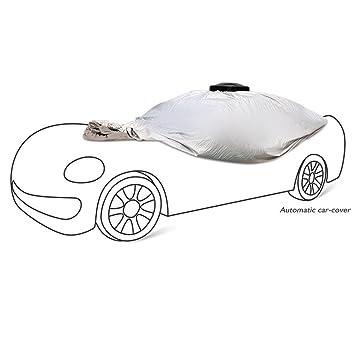 Smart car cover amazon
