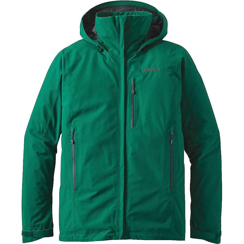 パタゴニア アウター ジャケットブルゾン Patagonia Men's Piolet Jacket Legend Gre 1t6 [並行輸入品] B077H37SLM