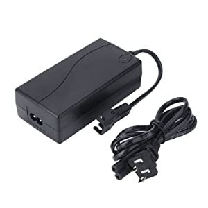 YHWSHINE Lift Chair or Recliner Power AC/DC Switching Power Supply Transformer 29V 2A+Polarized SPT2 Power Wall Cord