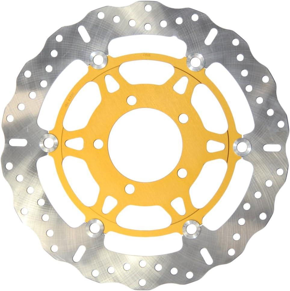 EBC Brakes MD4155XC Brake Rotor