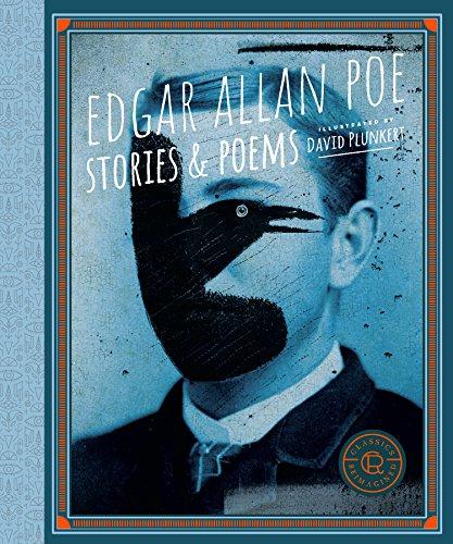Classics Reimagined, Edgar Allan (Rockport Single)