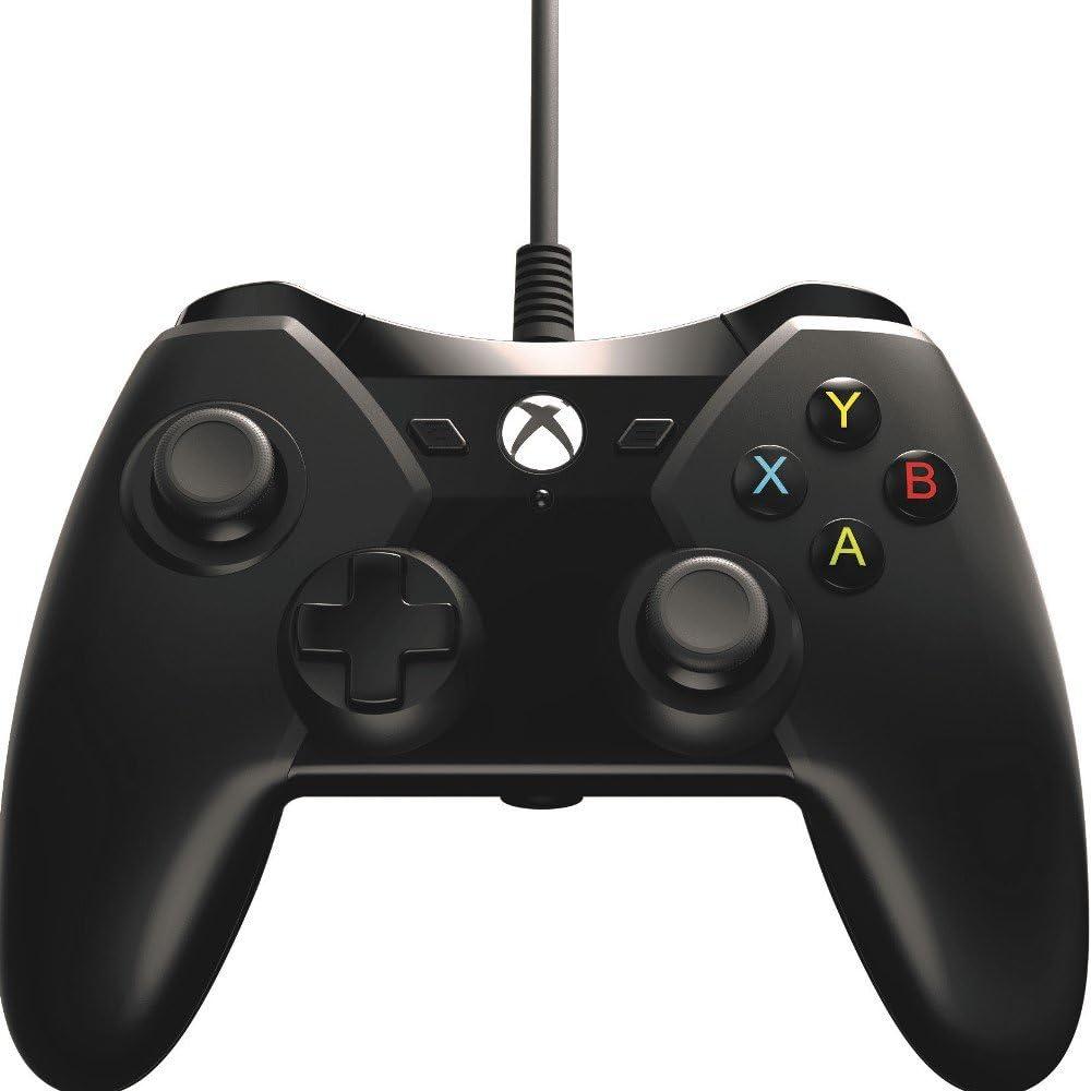 Xbox One Pro Ex Wired Controller Driver Windows 7: Amazon.com: PowerA Xbox 360 Pro Ex Controller Black: Video Gamesrh:amazon.com,Design