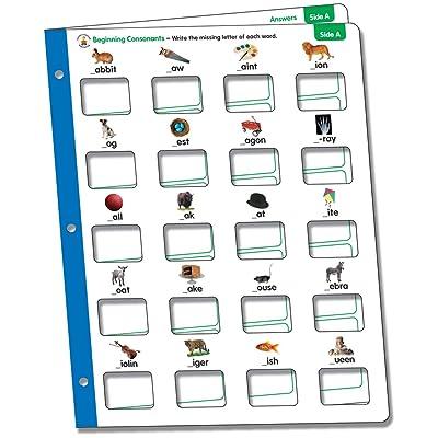 Carson-Dellosa Publishing Language Arts Windows, Set 1: Carson-Dellosa Publishing: Office Products