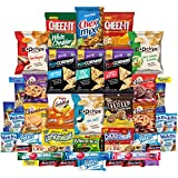 wise hot cheese popcorn - Cookies Chips & Candies Care Package Variety Pack Bundle Assortment Bulk Sampler (45 Count)
