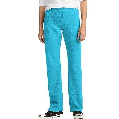 0b7efcfa3d3 Amazon.com  Hanes Women s Middle Rise Sweatpant  Clothing