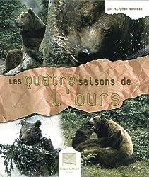 LES QUATRE SAISONS DE L'OURS