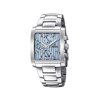 c94832aa8c8 Festina Horloge F20423/1: Amazon.fr: Montres