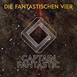 Captain Fantastic [Explicit]