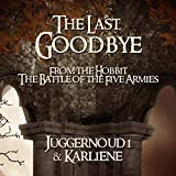 'The Last Goodbye' - The Hobbit: The Battle of the Five Armies