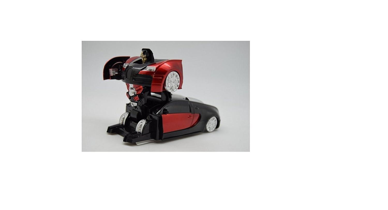 compras online de deportes Lena - Robot Bugatti 1:24 Radio Radio Radio control.  alta calidad