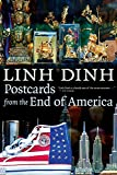 img - for Postcards from the End of America book / textbook / text book