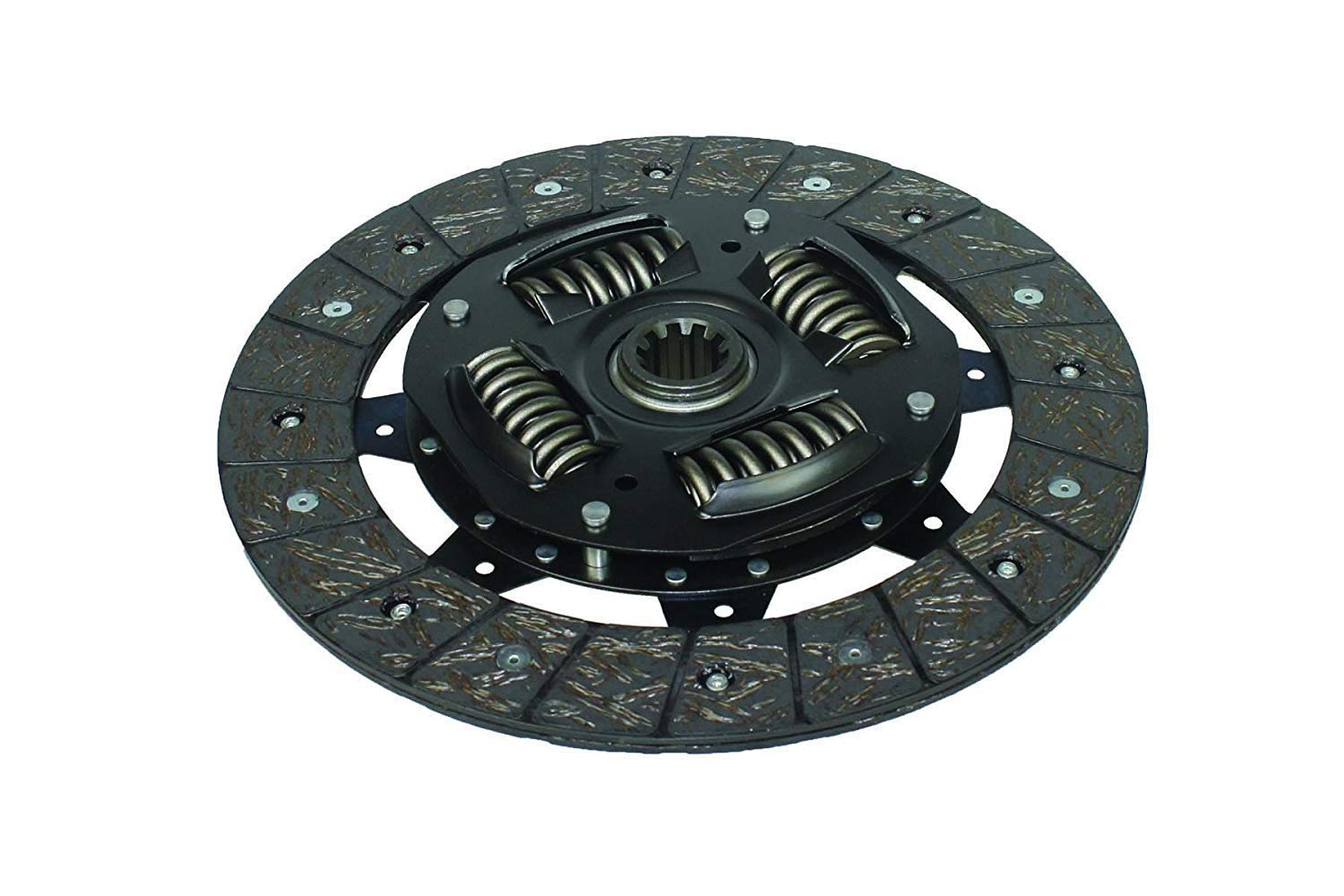 Clutch Kit works with Ford Mustang Coupe Convertible 2-Door 1994-2004 3.8L 3.9L V6 GAS OHV Naturally Aspirated