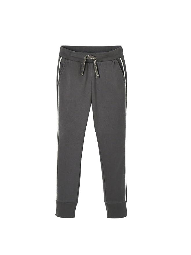 Vertbaudet Pantalon Fille Jogging de Ville  Amazon.fr  Vêtements et  accessoires 9f390a1d37c