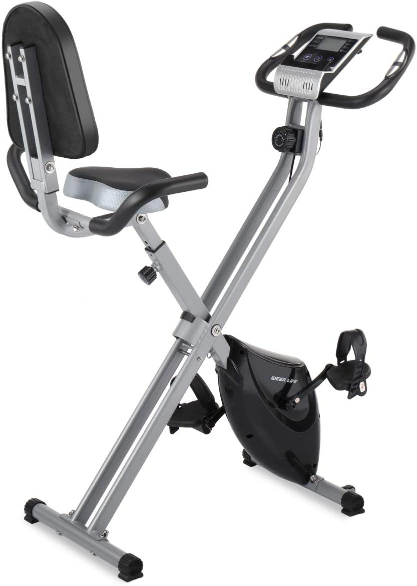 5 Best Exercise Bike For Bad Knees - Comparisons for 2020 5