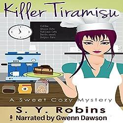 Killer Tiramisu