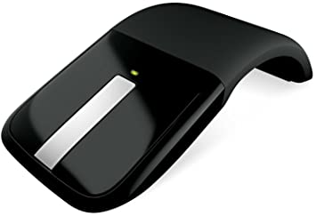fb766aff0d マイクロソフト ワイヤレス ブルートラック マウス Arc Touch Mouse RVF-00006