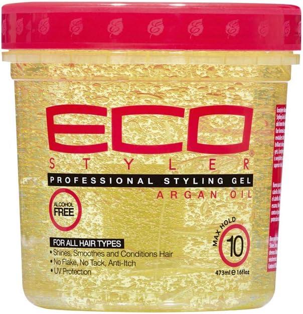 Eco Styler Gel Argon (Bonus)