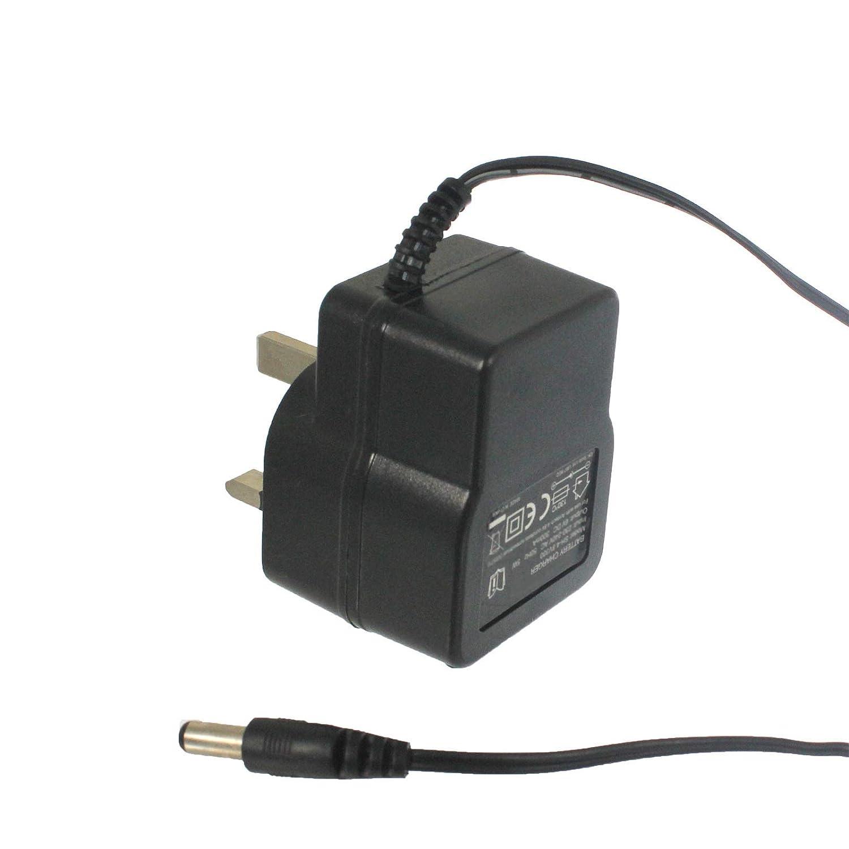 Spares2go Cordless Rechargeable Electric Screwdriver Combi Drill /& Bit Set