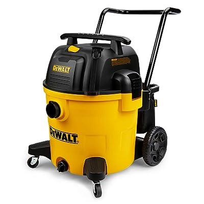 DeWALT 14 gallon Poly Wet/Dry Vac [5Bkhe0908695]