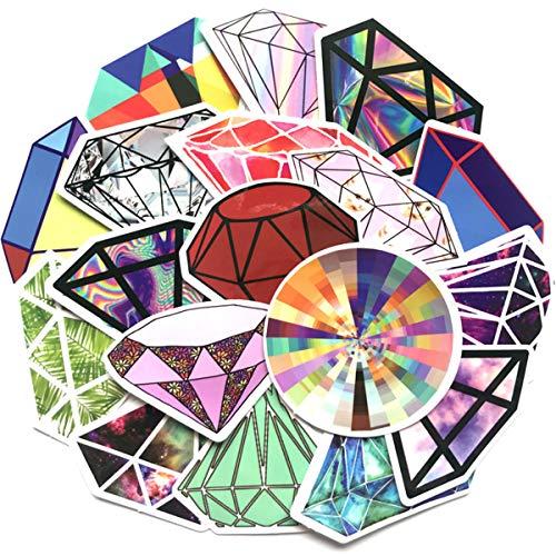 58ab9c2ee1 Diamond Stickers - Trainers4Me