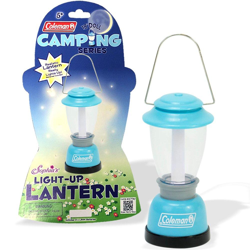 Amazon.com: Aqua Coleman Doll Lantern Accessory by Sophia\'s, Perfect ...