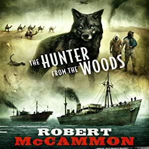 The Hunter from the Woods Audiobook