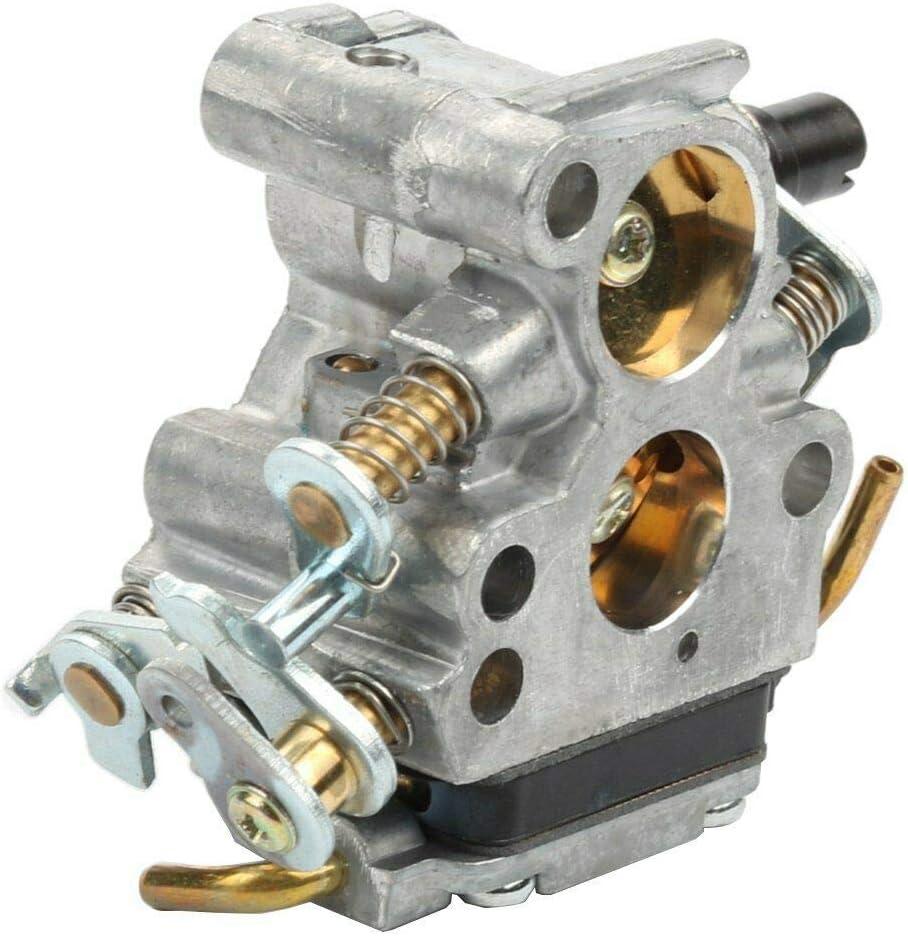 Carburetor For Zama Husqvarna 240 240E 235 E 586936202 C1T-W33 Carb Tune Up Kit