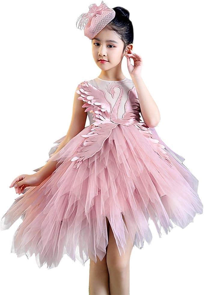 swan-princess-feather-dress