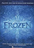 Frozen (Reine Des Neige) Music from the Disney Motion Picture Soundtrack P/V/G.