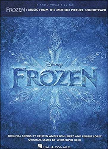 Amazoncom Frozen Music From The Motion Picture Soundtrack