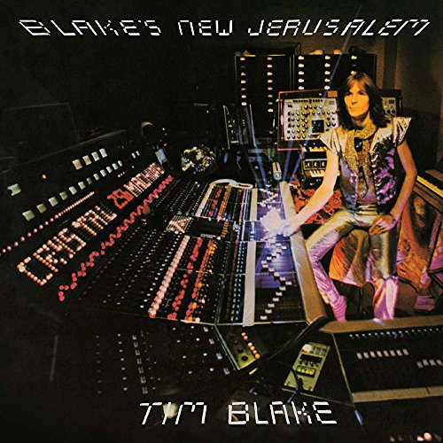 Tim Blake - Blakes New Jerusalem - REMASTERED - CD - FLAC - 2017 - NBFLAC Download