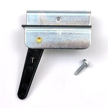 Genie Screw \u0026 Trac Drive Garage Door Opener Replacement Limit Switch 20113R  sc 1 st  Amazon.com & Amazon.com: Genie Screw \u0026 Trac Drive Garage Door Opener ...
