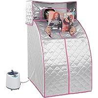 Kits de sauna portátiles de 2 litros, plegable