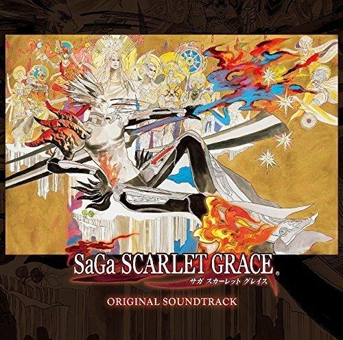 SaGa Scarlet Grace (Original Soundtrack)