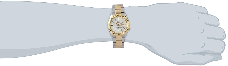 Amazon.com: SEIKO - Mens Watches - SEIKO 5 - Ref. SNKE04K1: Seiko: Watches