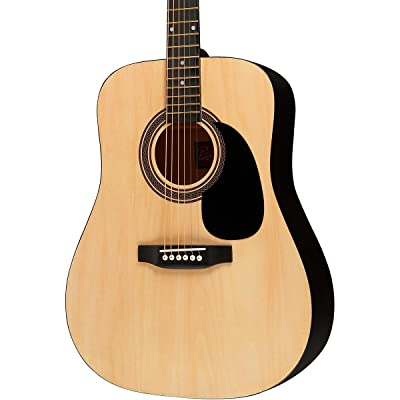 Rogue RA- 090 dreadnought acoustic guitars