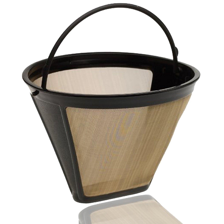 Cuisinart Elite 14-Cup Programmable Coffeemaker + Prestee 50 coffee filters #4 by Cuisinart