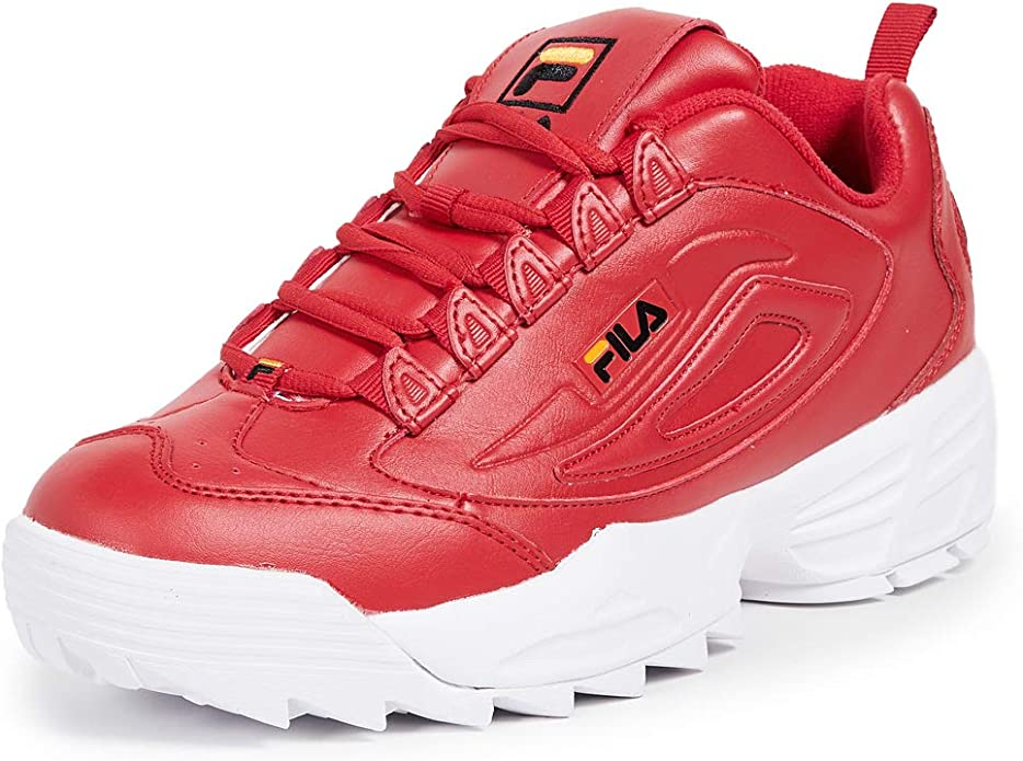 Fila Men's Disruptor III Sneakers