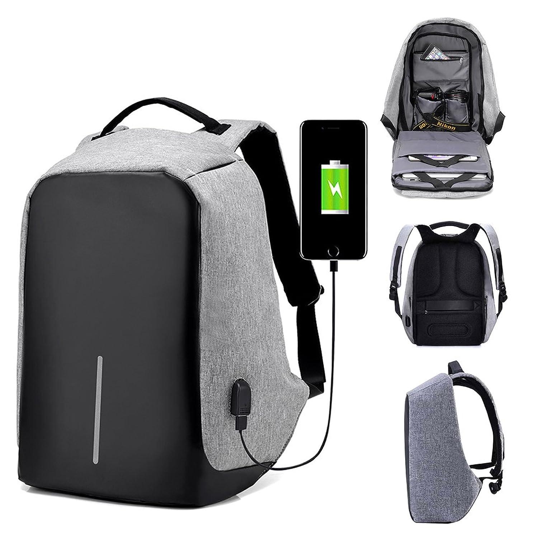 hot sale 2017 samaz anti theft backpack travel business laptop