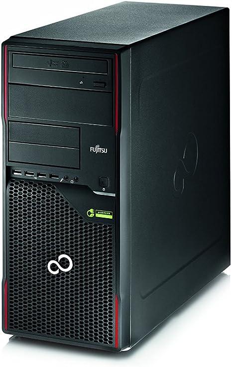 Fujitsu ESPRIMO P910 - Ordenador de Sobremesa (Intel Core i5, 8GB ...